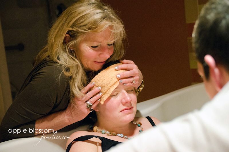 Vancouver Doula Vancouver Birth Photographer